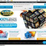지금 Virtual Casino