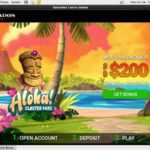Barbados Casino Make Bet