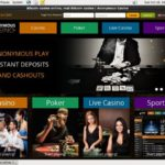 Become Anonymous Casino Vip