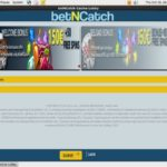 Betncatch Football
