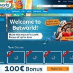 Betworld Norsk