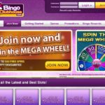 Bingo Clubhouse Opening Offer