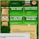 Bingobongo Welcome Package