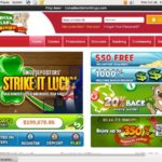Canadian Dollar Bingo Promotions Deal