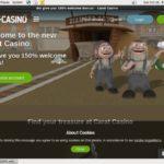 Caratcasino Bonus Code No Deposit