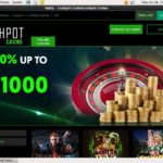 Cashpotcasino Pay By Options