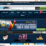 CasinoPlex Join Vip
