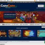 Casinocasino Bonus Codes