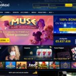 Casinomaxi Uk Mobile