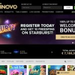 Casinovo Become A Vip