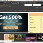 Champers Bingo No Deposit Codes
