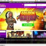 Cheeky Riches Slots Bonus