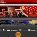 Clubdicecasino Video Poker
