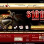 Cocoacasino Rewards