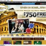 Colosseumcasino Discount