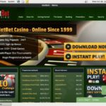 Coupon INetBet Casino
