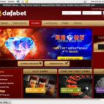 Dafabet Play For Free
