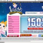 Fairysbingo Match Bonus