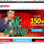 Free Freespin Spins