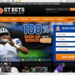GT Bets NASCAR Opening Offer