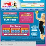 Get My UK-Bingo Bonus?