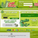 Get Snapbingo Free Bet