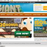 Giantbingo Limited Bonus