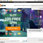 GiocoDigitale.it Casino Sign Up Code