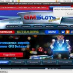 Gmslots Live Casino Uk
