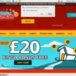 Houseofbingo Welcome Bonus Offer