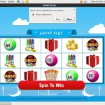 How To Create Rehab Bingo Account