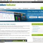 IHoldem Indicator 3 Reels