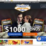 Jackpot Capital New Customers Bonus
