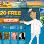 Jackpot Liner UK Paypal Deposit