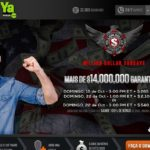 Join Ya Poker Promotion