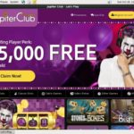 Jupiter Club Poker Review