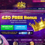 King Jackpot For Mac