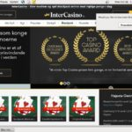 Live Casino Intercasino