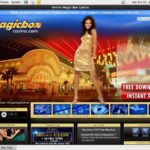 Magic Box Casino Live Online Casino
