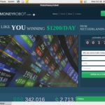 Makemoneyrobot Transfer Money