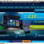 Max Deposit William Hill Poker