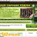 Mayan Fortune Bet Bonus