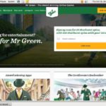 Mrgreen Visa Card