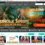 Myjackpotcasino Register Bonus