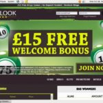 New Look Bingo Matched Betting