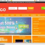 Now Bingo Online Casino Uk
