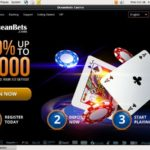 Ocean Bets Gambling Sites