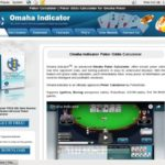 Omahaindicator Bet