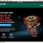 Paddy Power Poker For Real
