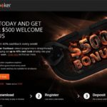 Party Poker Free Bet